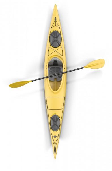 teknik paddling