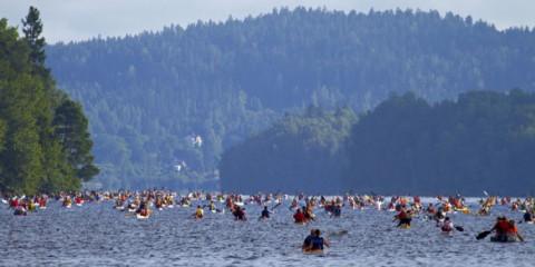 Dalsland-Kanot-Maraton