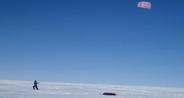 kite över grönland systrarna davidsson
