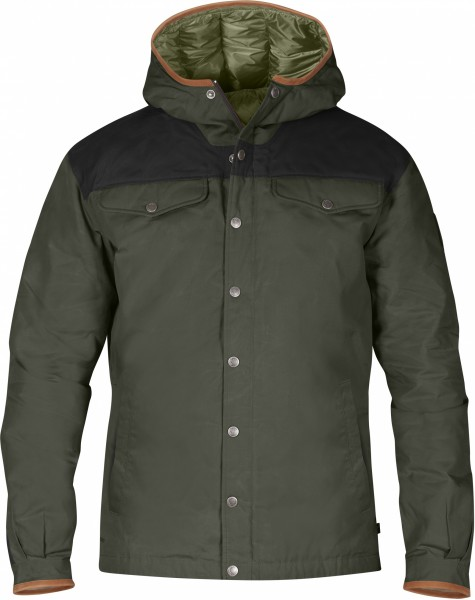 Fjällräven Greenland No. 1 Down Jacket
