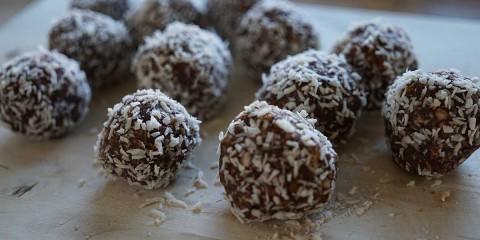 rawfoodbollar recept