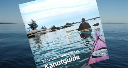 paddla söderhamn kanotguide