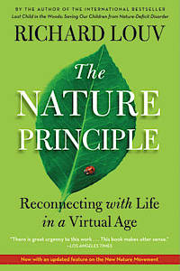 The Nature Principle - Richard Louv
