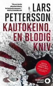 Kautokeino en blodig kniv av Lars Pettersson