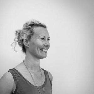 Linda Stenman fridykare instruktör Fridykarkommunen