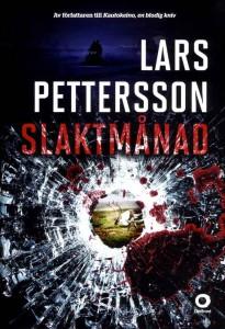 Slaktmånad av Lars Pettersson
