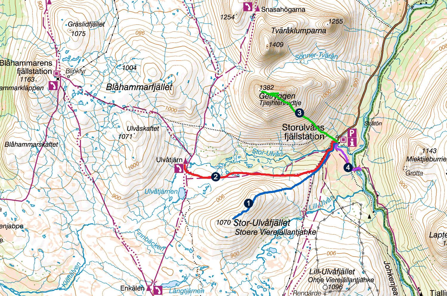 jämtlandstriangeln karta Jämtlandstriangeln Karta jämtlandstriangeln karta